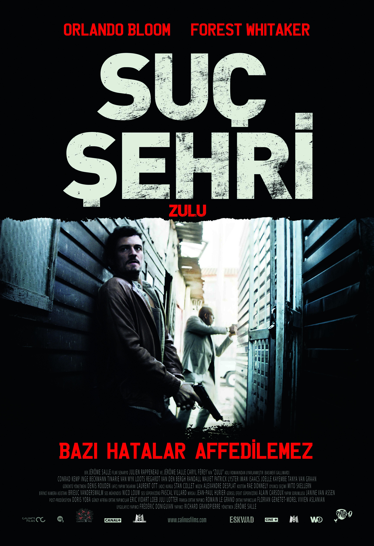 Suç Şehri, Zulu izle | 720p Türkçe Dublaj HD